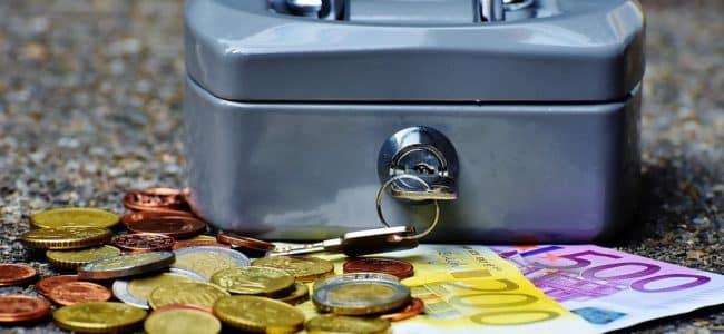 Quand le marketing pousse les banques distribuent de l'argent gratuitement