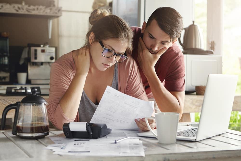 rachat de crédit pour sortir du surendettement ?
