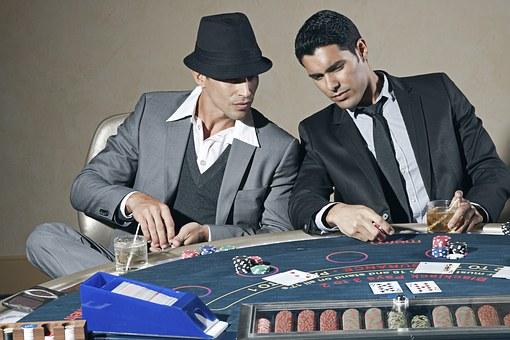 joueurs de casino en ligne