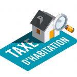 taxe d'habitations 2019
