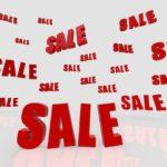 Incroyables soldes lors de la Fete des Celibataires en Chine