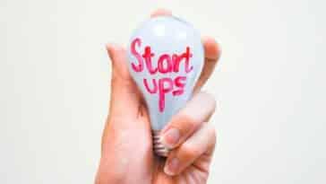 investissement dans les startups