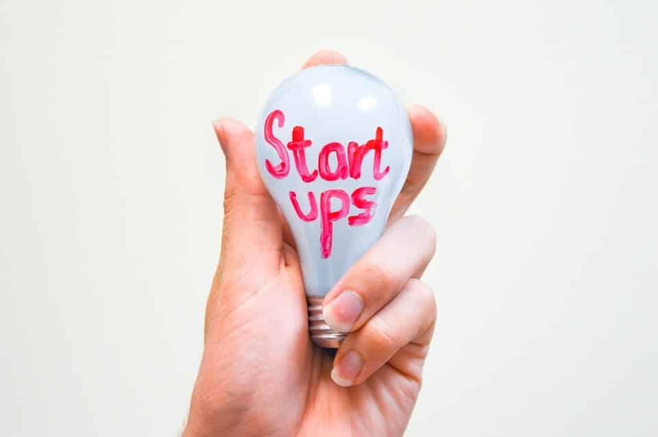 4,8 milliards de dollars investis dans les startups françaises en 2019