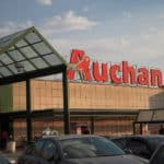 magasin auchan ouvert