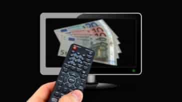 contribution à l'audiovisuel public