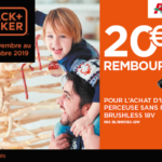 promotion perceuse black et decker