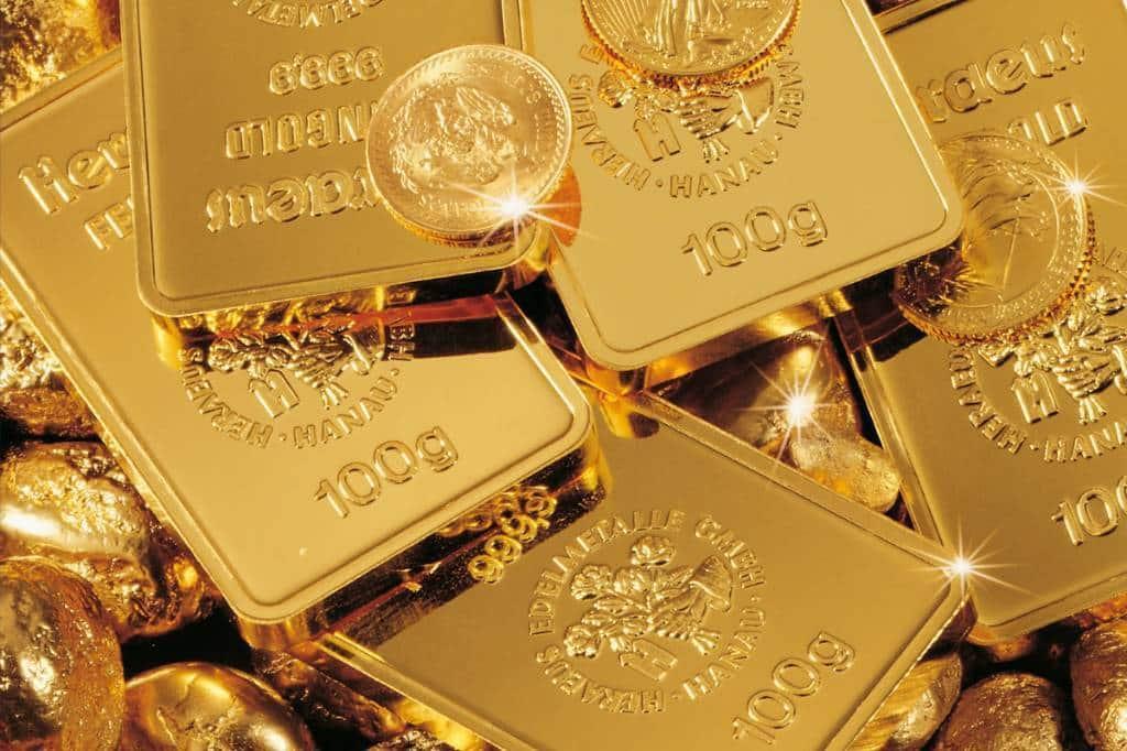 Est-ce le bon moment pour vendre son or ?
