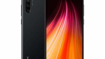 acheter le Xiaomi Redmi Note 8 en promo
