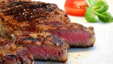 la baisse de la consommation de viande