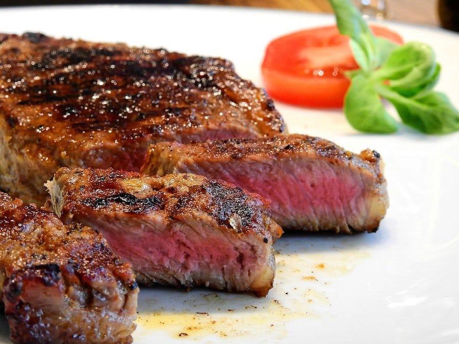 Diminution de la consommation de viande : explications sur cette tendance