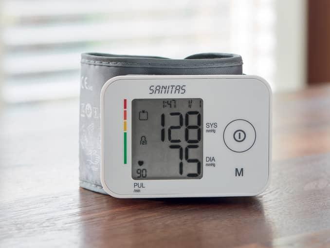 Tensiomètre Lidl : votre tensiomètre de poignet à 12,99€ sur lidl.fr