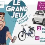 participez au Grand jeu du Controle Technique 2020