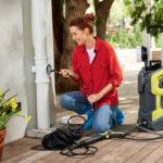 acheter le nettoyeur haute pression / Karcher LIDL parkside