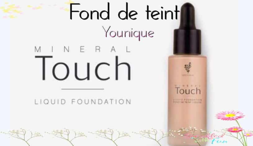 Acheter du fond de teint liquide Younique : présentation et conseils maquillage