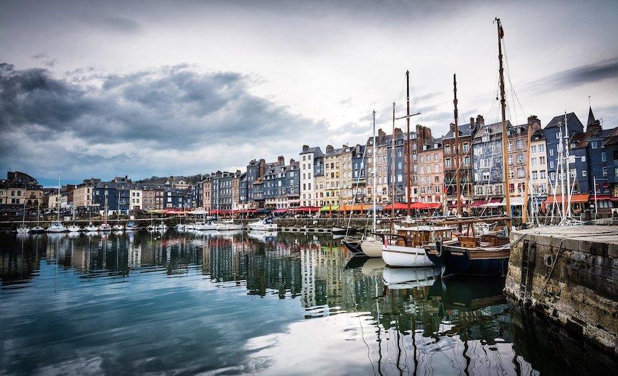Investissement immobilier locatif en Normandie : une bonne idée ?