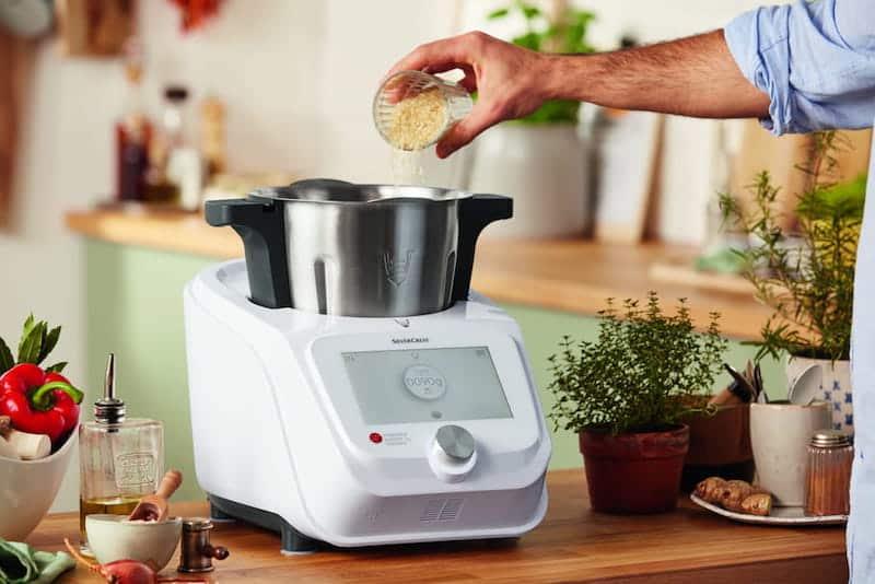 Monsieur Cuisine Connect LIDL : Le robot de retour chez Lidl !