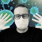 l'achat de masques contre le coronavirus