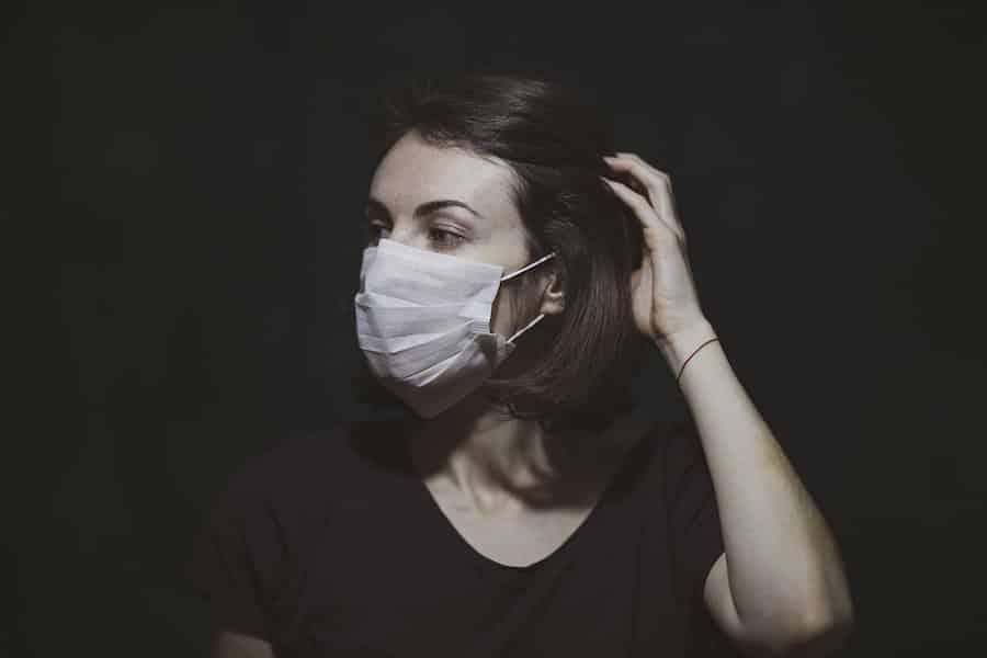 Intermarché : des masques réservés aux clients fidèles