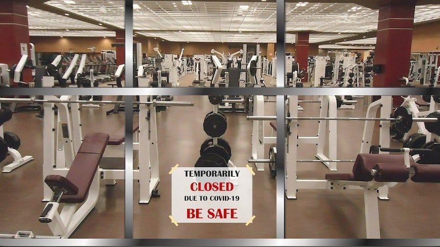 Covid-19 : les mesures sanitaires mises en place dans les salles de sport