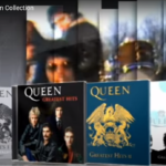 "Queen Greatest Hits I II & III ""the platinium collection"""