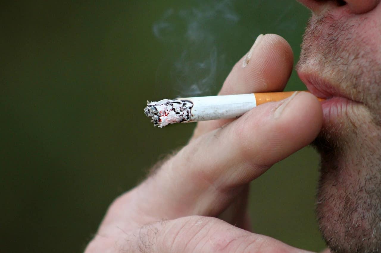 Augmentation du tabac – le bon plan en développement : tuber ses cigarettes
