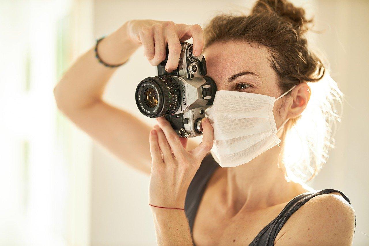 Tout savoir sur le port du masque obligatoire en entreprise