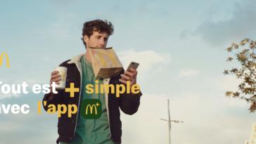 Application Mcdo