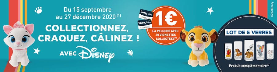 Netto Disney
