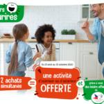 """Opération Ferrero """"Générateurs de sourires"""""""