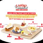 Jeu Apéro Camembert Président sur www.aperoCamembert.fr