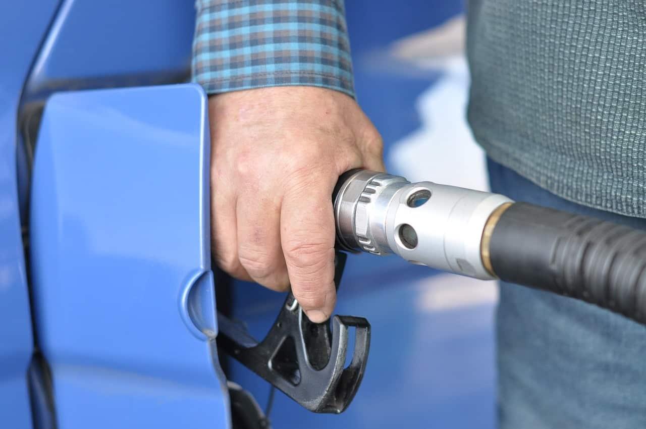 Carburant à prix coûtant chez Intermarché ce week-end le 23 et 24 octobre 2020