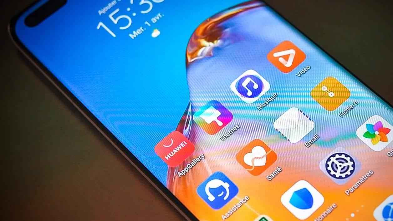 Black Friday Huawei P40 2020 : les meilleures offres en vente chez Amazon