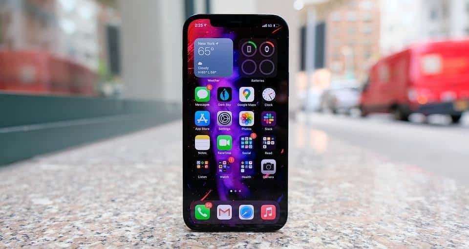 Black Friday iphone 12 plus 2020 : les meilleures offres en vente chez Amazon
