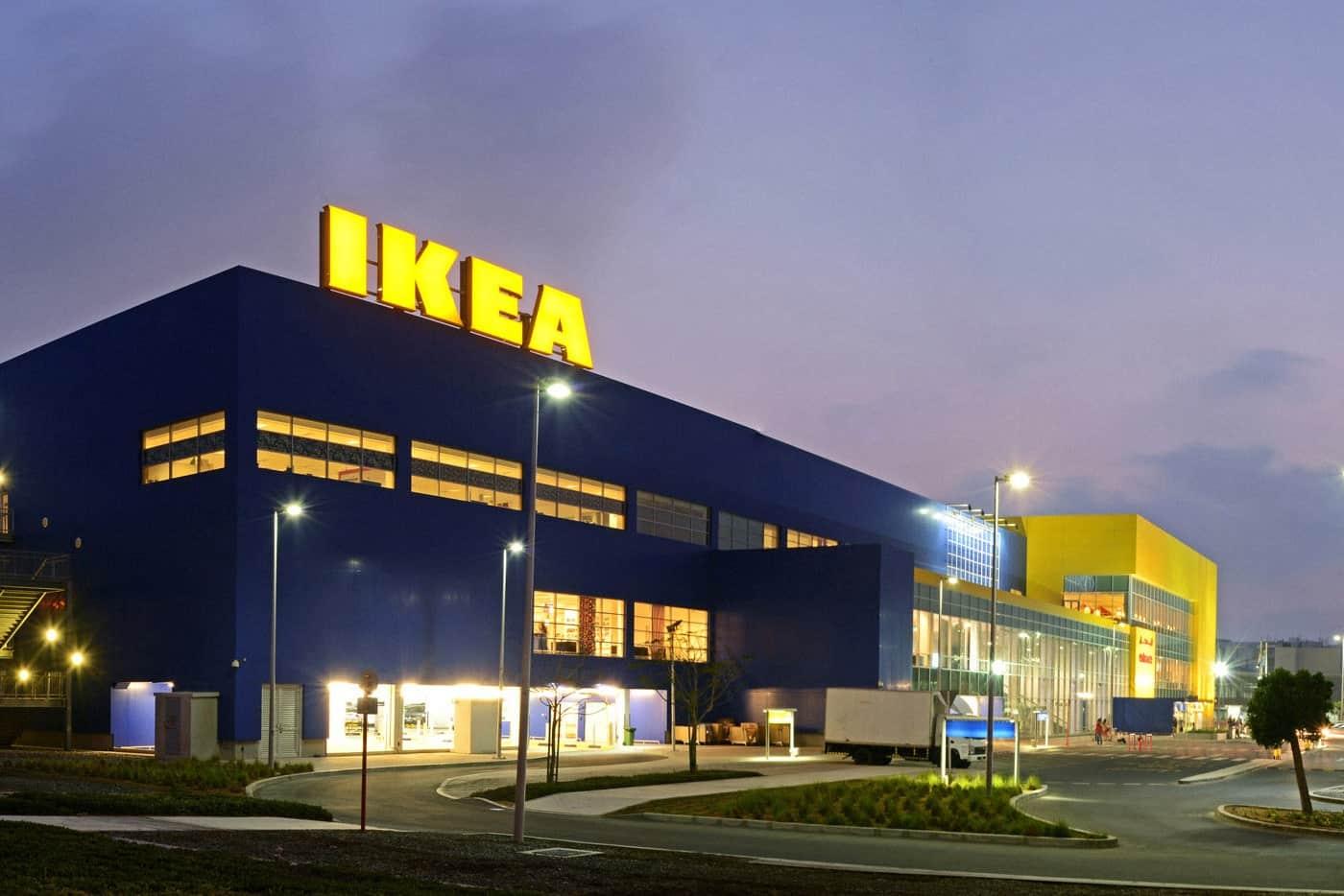 Magasins Ikea ouverts le mercredi 11 novembre 2020 : liste des horaires de plus de 25 magasins