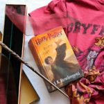 Black Friday Harry Potter : meilleure vente