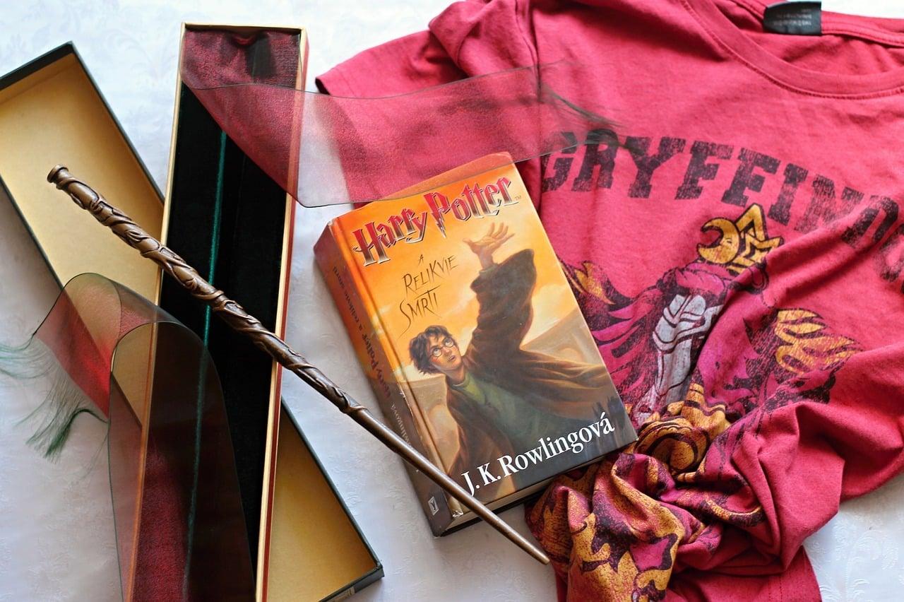 Black Friday Harry Potter 2020 : les meilleures offres en vente chez Amazon