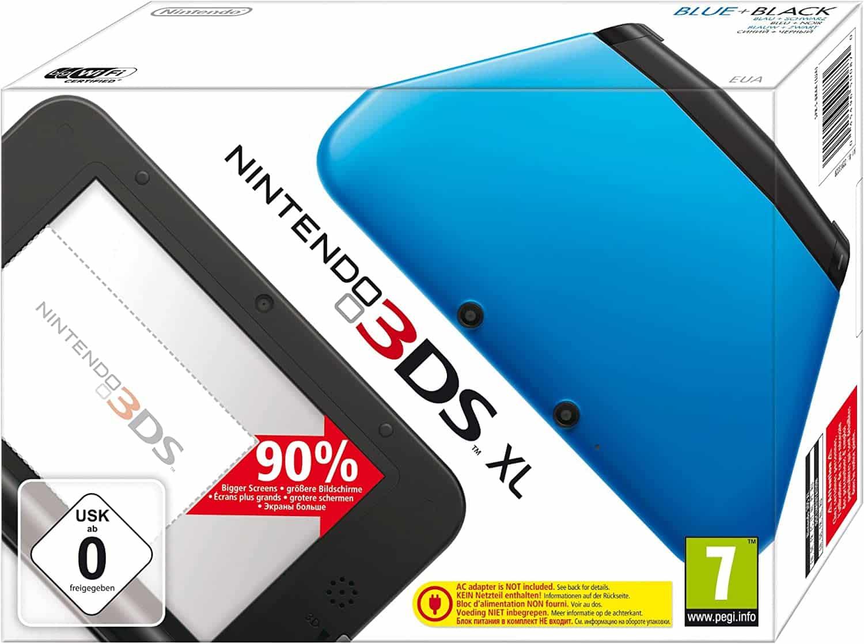 Black Friday Nintendo 3ds 2020 : les meilleures offres en vente chez Amazon