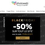 Black Friday PhotoWeb