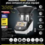 Black Friday robot Cuiseur Carrefour Market