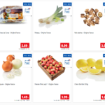 catalogue lidl semaine