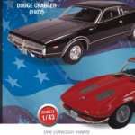 Collection American Cars Altaya