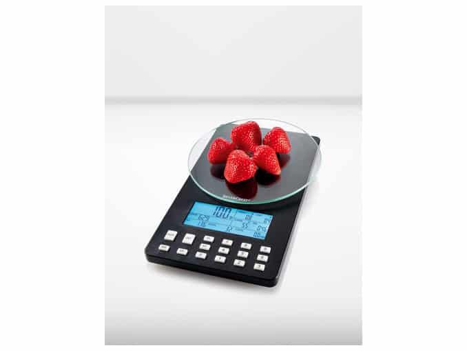 Bon plan cuisine : balance nutritionnelle LIDL à 12.99 €