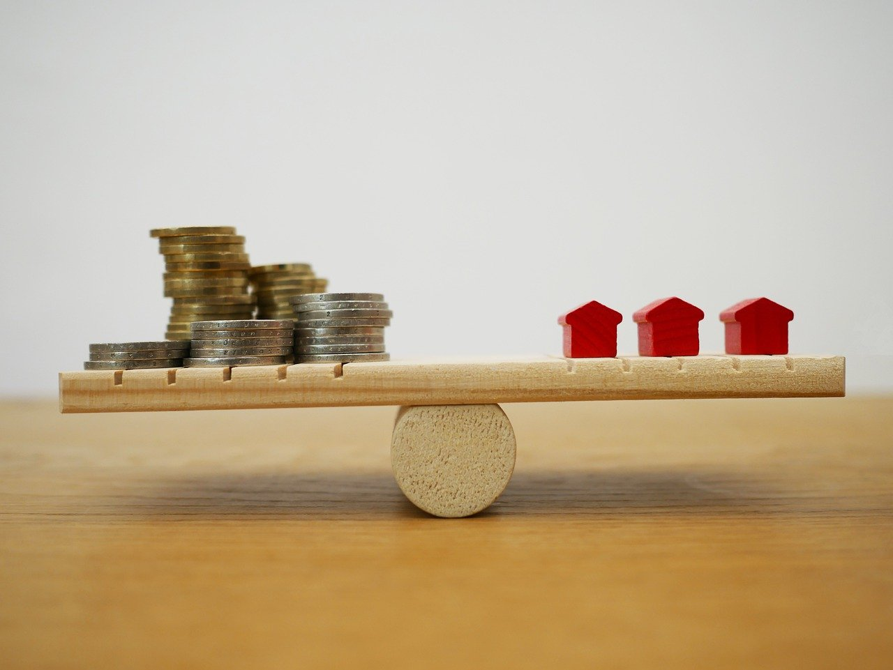 épargne en assurance vie / investissement immobilier