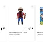 figurines Playmobil action