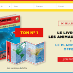 Collection Tout Univers Hachette