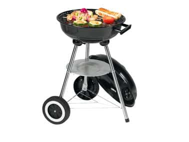 Barbecue boule LIDL