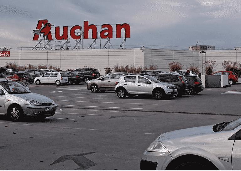 Auchan 8 mai 2021 : 126 magasins ouverts le 8 mai Auchan