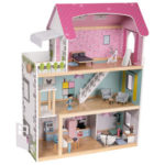 Maison de poupées LIDL