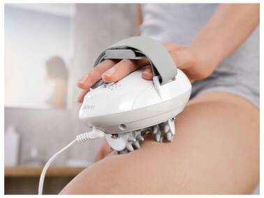 appareil de massage LIDL anti-cellulite