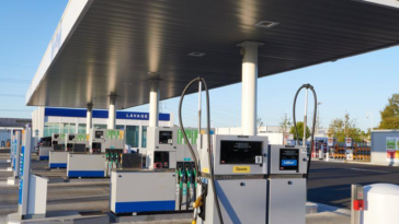 carburant prix coûtant Leclerc